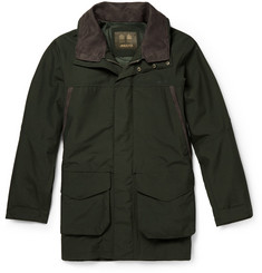 Musto Shooting Waterproof Shooting Jacket