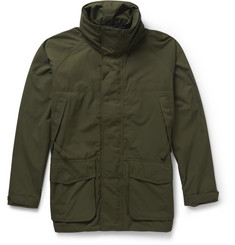 Musto Shooting Fenland Lightweight Packaway Shooting Jacket