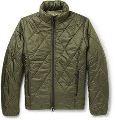 Musto Shooting Patterned Quilted Jacket