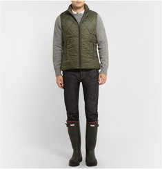 Musto Shooting Quilted Gilet