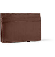 J.Crew Leather Magic Wallet