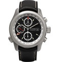 Bremont - ALT1-WT/BK World Timer Automatic Chronograph Watch