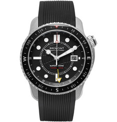 Bremont Terra Nova Chronometer Watch