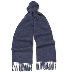 J.Crew Brushed Cashmere Scarf