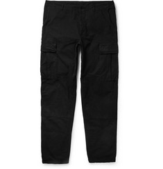 Our Legacy Regular-Fit Coated-Cotton Cargo Trousers