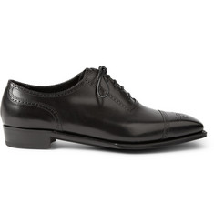 George Cleverley Anthony Cameron Leather Oxford Brogues