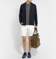 Polo Ralph Lauren Brushed-Cotton Shorts