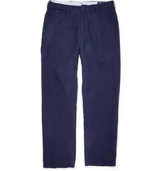 Polo Ralph Lauren Linen Trousers