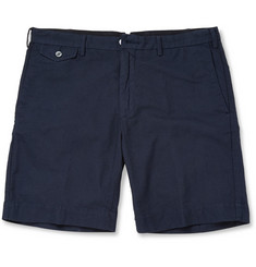 Polo Ralph Lauren Woven-Cotton Shorts