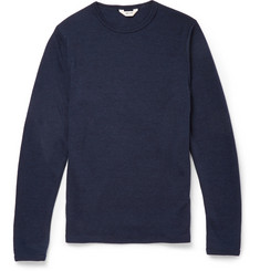 NN.07 Noel Fine-Knit Merino Wool Sweater