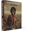 TeNeues - Before They Pass Away By Jimmy Nelson Hardcover Book