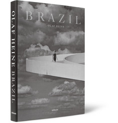 TeNeues Brazil By Olaf Heine Hardcover Book