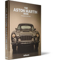 TeNeues - The Aston Martin Book by René Staud Hardcover Book