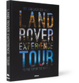TeNeues - Land Rover Experience Tour Hardcover Book