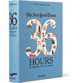 Taschen - The New York Times 36 Hours: 150 Weekends In The USA & Canada Cloth-Bound Book