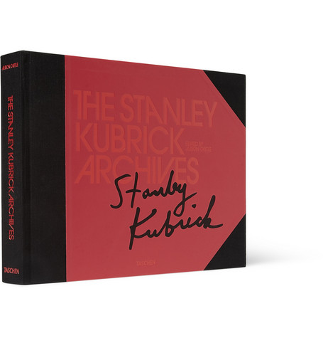 Taschen The Stanley Kubrick Archives Hardcover Book