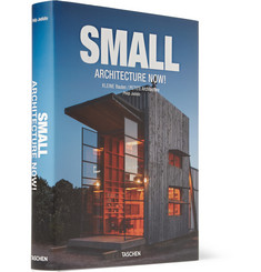 Taschen Small Architecture Now! by Philip Jodidio Hardcover Book