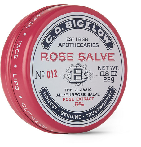 C.O.Bigelow Rose Salve