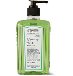 C.O.Bigelow Rosemary Mint Hand Wash, 295ml