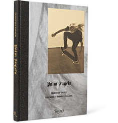 Rizzoli Palm Angels Hardcover Book