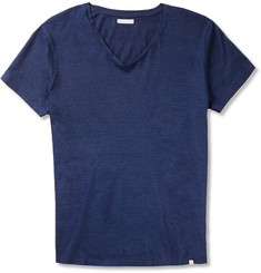 Orlebar Brown Bobby Cotton T-Shirt