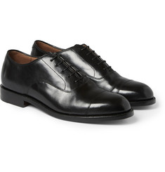 J.Crew Ludlow Cap-Toe Oxford Shoes