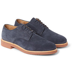 J.Crew - Kenton Suede Derby Shoes