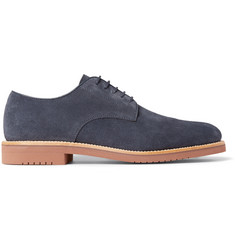J.Crew Kenton Suede Derby Shoes