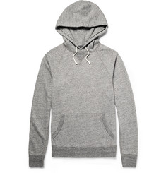 J.Crew Wallace & Barnes Cotton-Fleece Hoodie