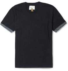 Folk Cotton-Jersey T-Shirt