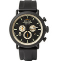Shinola - The Runwell Contrast Chronograph Watch 47mm