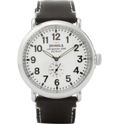 Shinola The Runwell Watch 47mm