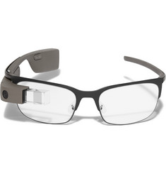 Google Glass Google Glass Split Frame