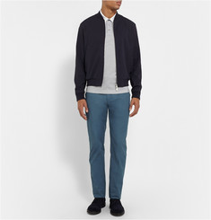 Gieves & Hawkes Slim-it Cotton-Twill Chinos