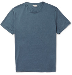 Gieves & Hawkes Cotton-Jersey T-Shirt