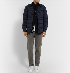 Rag & bone Mallory Quilted Jacket