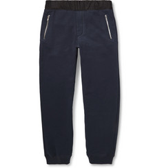 Maison Martin Margiela Cotton-Jersey Sweatpants