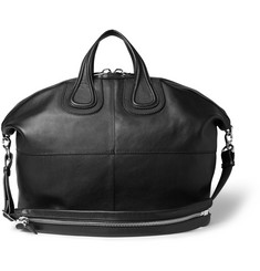 Givenchy Leather Nightingale Tote Bag