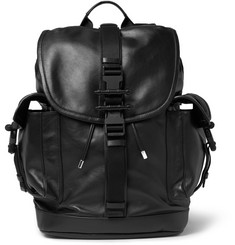 Givenchy - Leather Obsedia Backpack
