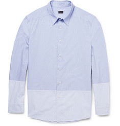 PS by Paul Smith Slim-Fit Striped Cotton Shirt