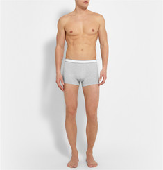 Derek Rose Ethan Stretch-Micro Modal Boxer Briefs
