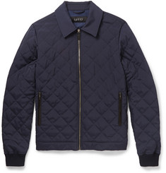 Gucci Quilted Jacket