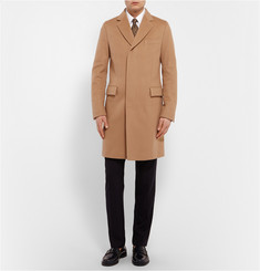 Gucci Wool Overcoat