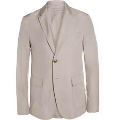 Gucci Slim-Fit Shell Blazer