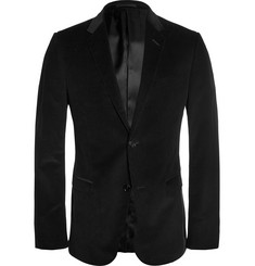 Gucci Slim-Fit Corduroy Blazer