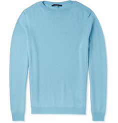 Gucci Slim-Fit Cashmere Sweater
