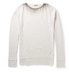 Bottega Veneta Cotton-Jersey Sweater