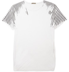 Bottega Veneta Printed T-Shirt