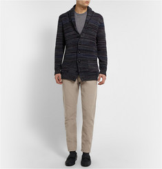 Bottega Veneta Corduroy Trousers