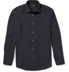 Theory Dover Cotton-Poplin Shirt